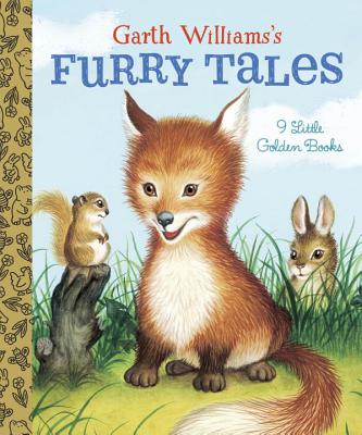 Image for Garth Williams's Furry Tales (Little Golden Book Treasury)