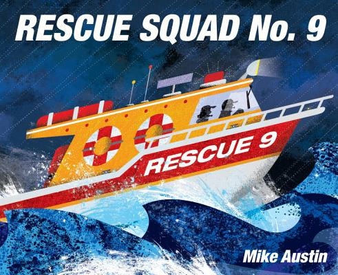 Image for Rescue Squad No. 9