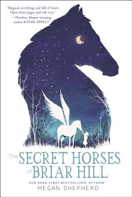 Image for The Secret Horses of Briar Hill