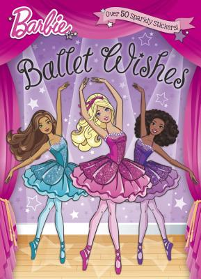 Image for BALLET WISHES