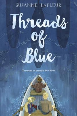 Threads of Blue, LaFleur, Suzanne