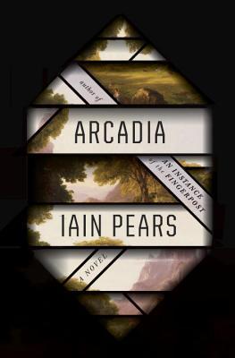 Image for Arcadia A Novel
