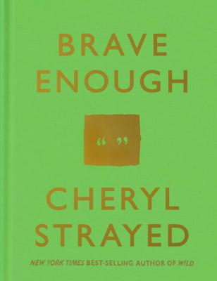 Image for Brave Enough