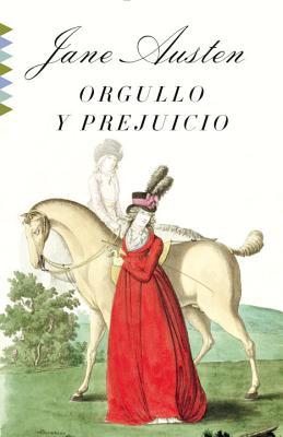 Image for Orgullo y prejuicio (Spanish Edition)