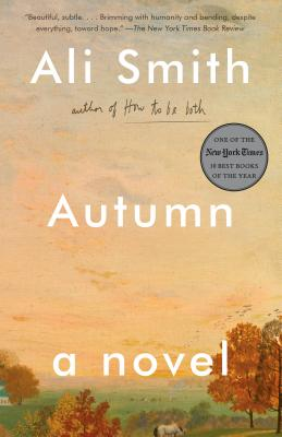 Image for Autumn: A Novel (Seasonal Quartet)