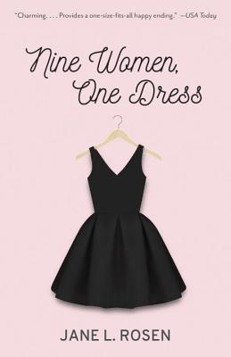 Image for Nine Women, One Dress: A Novel