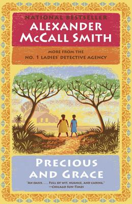Image for Precious and Grace: No. 1 Ladies' Detective Agency (17) (No. 1 Ladies' Detective Agency Series)