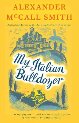 Image for My Italian Bulldozer: A Paul Stuart Novel (1) (Paul Stuart Series)