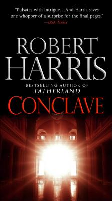 Image for Conclave: A novel