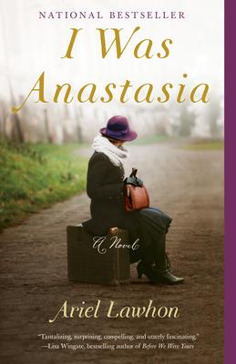 Image for I Was Anastasia