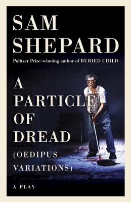 Image for A Particle of Dread