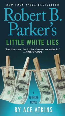 Image for Robert B. Parker's Little White Lies (Spenser)