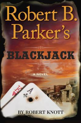 Image for Robert B. Parker's Blackjack (A Cole and Hitch Novel)