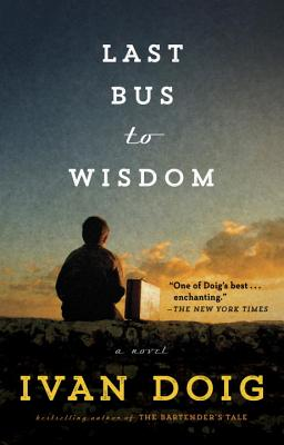 Image for LAST BUS TO WISDOM