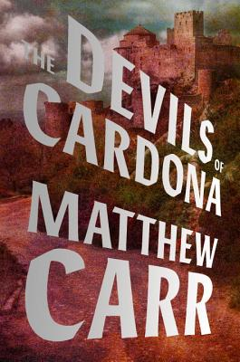 Image for DEVILS OF CARDONA, THE