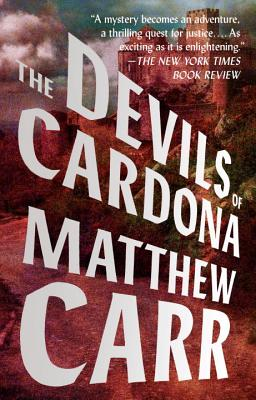 Image for The Devils of Cardona
