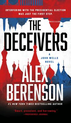 Image for The Deceivers (A John Wells Novel)