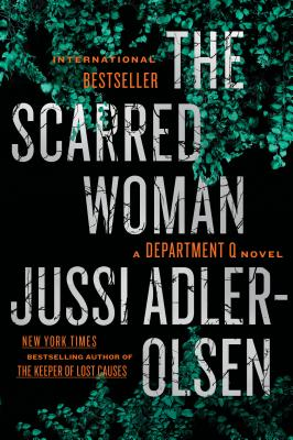 Image for The Scarred Woman (A Department Q Novel)
