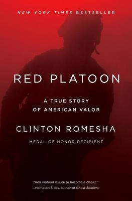 Image for Red Platoon: A True Story of American Valor