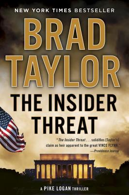Image for The Insider Threat: A Pike Logan Thriller