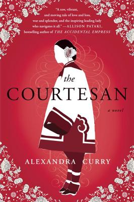 Image for The Courtesan