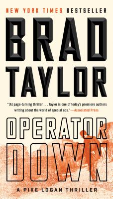 Image for Operator Down (A Pike Logan Thriller)