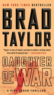 Image for Daughter of War: A Pike Logan Thriller