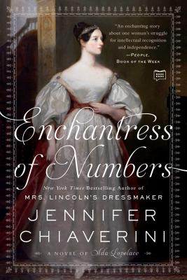 Image for ENCHANTRESS OF NUMBERS: A NOVEL OF ADA LOVELACE
