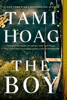Image for The Boy: A Novel
