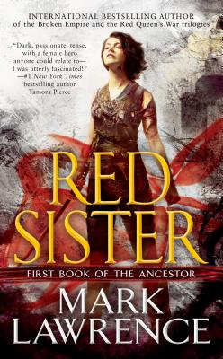 Image for Red Sister