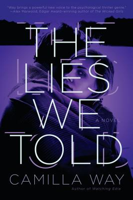 Image for The Lies We Told