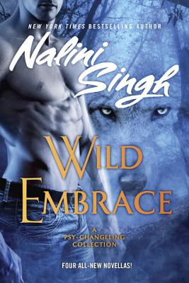 Image for Wild Embrace (Psy/Changeling Collection, A)