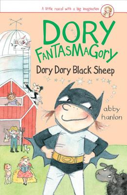 Image for Dory Fantasmagory: Dory Dory Black Sheep