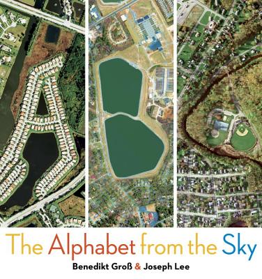 Image for ABC: The Alphabet from the Sky