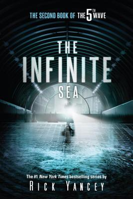 Image for The Infinite Sea: The Second Book of the 5th Wave
