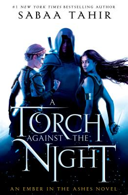 Image for A Torch Against the Night (An Ember in the Ashes)
