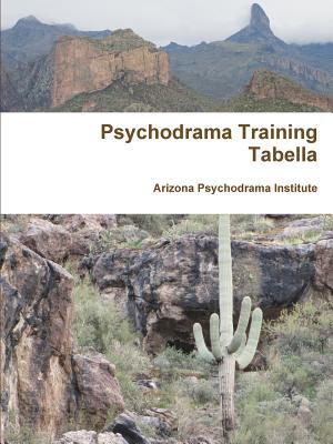 Image for Psychodrama Training Tabella