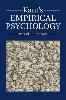 Image for Kant's Empirical Psychology