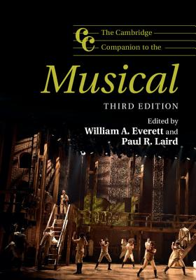 Image for The Cambridge Companion to the Musical (Cambridge Companions to Music)