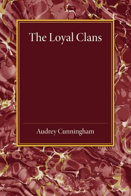 The Loyal Clans, Cunningham, Audrey