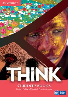 Image for Think Level 5 Student's Book