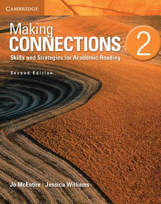 Image for Making Connections Level 2 Student's Book  Skills and Strategies for Academic Reading