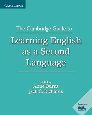Image for Cambridge Guide to Learning English as a Second Language