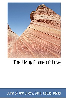 The Living Flame of Love, Cross, John of the