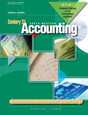 Image for Century 21 Accounting: General Journal, 2012 Update (DECA)