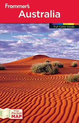 Image for Frommer's Australia (Frommer's Color Complete)