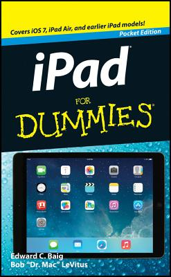 Image for iPad for dummies