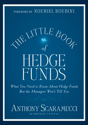 Image for Little Book of Hedge Funds