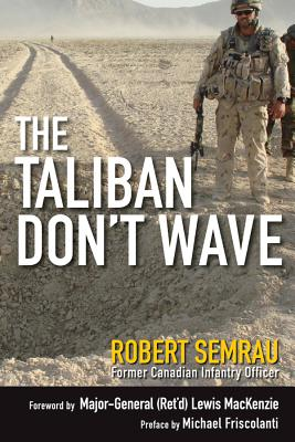 Image for The Taliban Don't Wave
