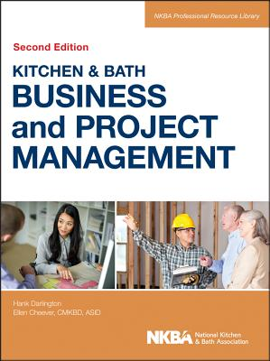 Image for Kitchen and Bath Business and Project Management, with Website